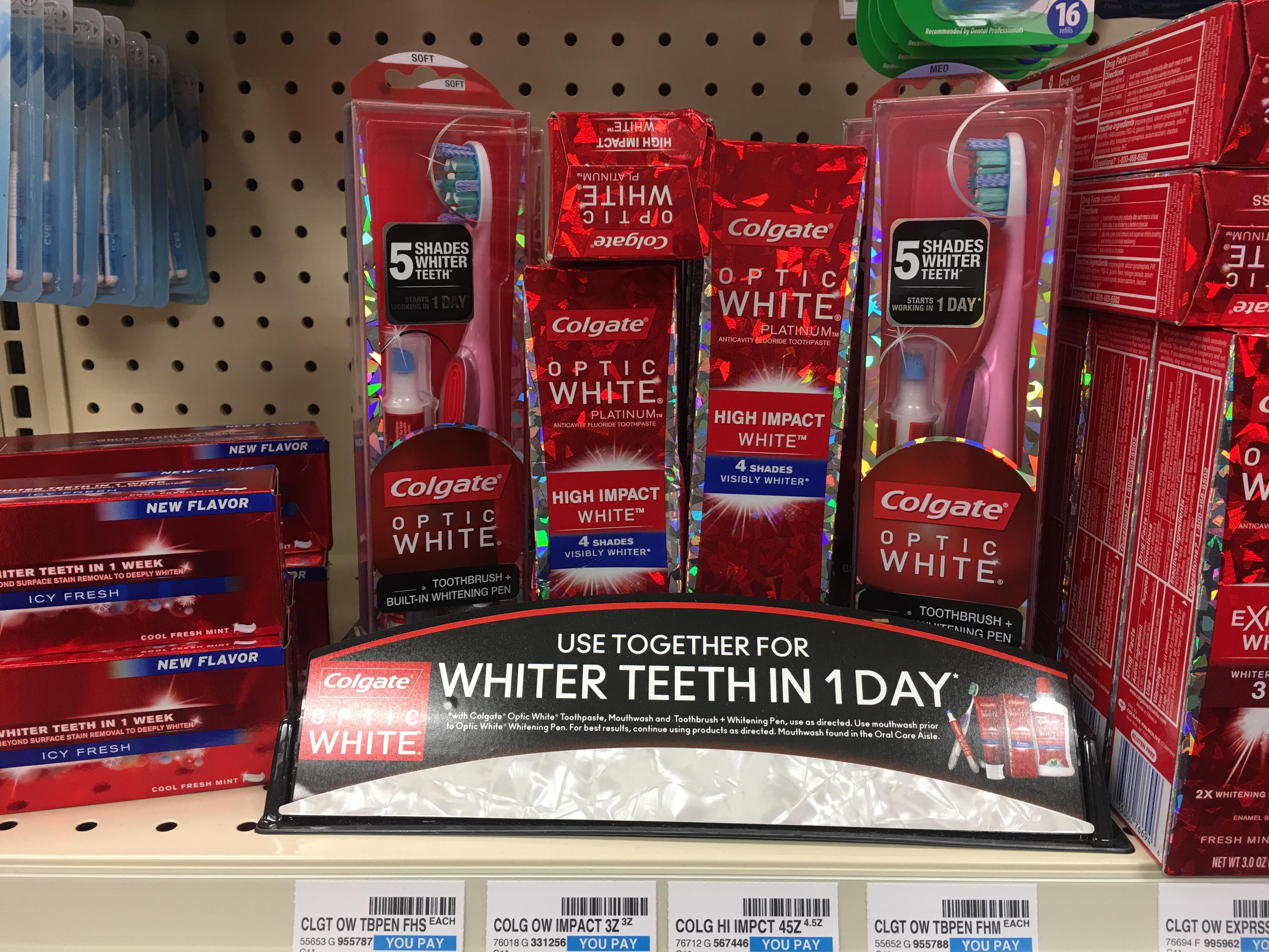 は 買っ 歯磨き粉 て いけない